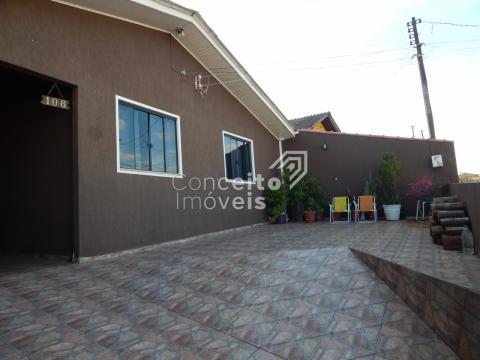Foto Imóvel - Residencia No Bairro Santa Paula