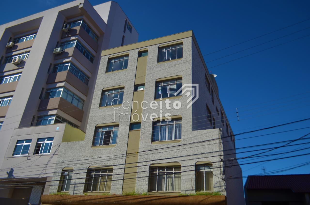 <strong>Edifício Conceição Miquelão</strong>