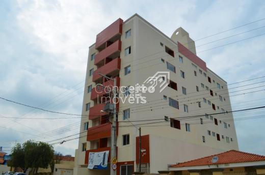 Foto Imóvel - Edifício Laguna