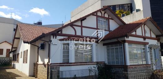 Foto Imóvel - Casa Comercial Na Região Central