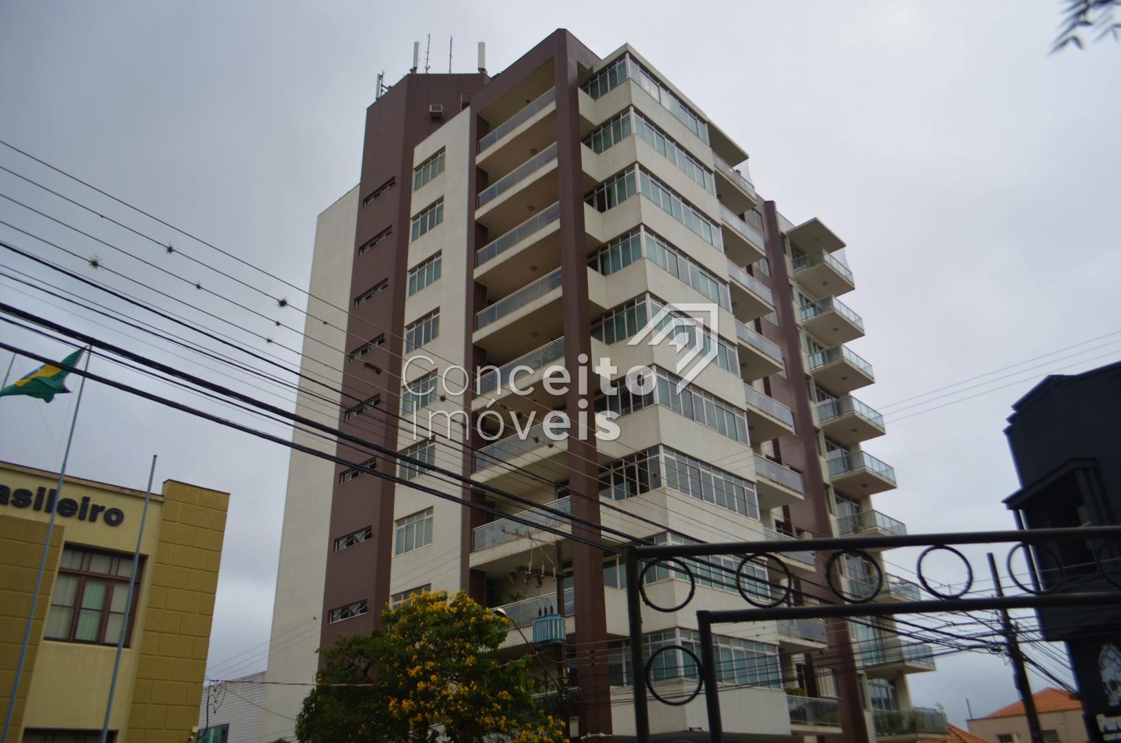 Edifício Vila Real - Apartamento Alto Padrão