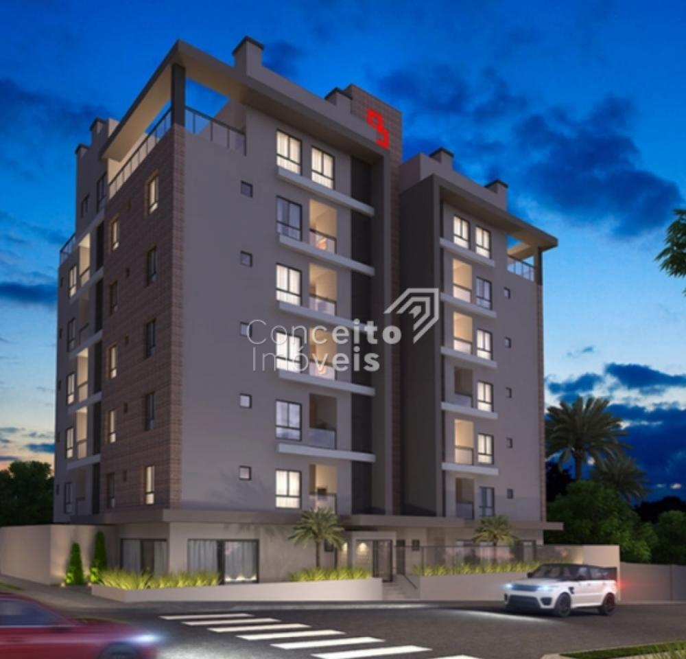 Condomínio Edifício Maison 700