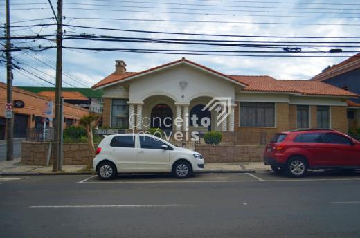 Foto Imóvel - Excelente Casa Comercial No Centro