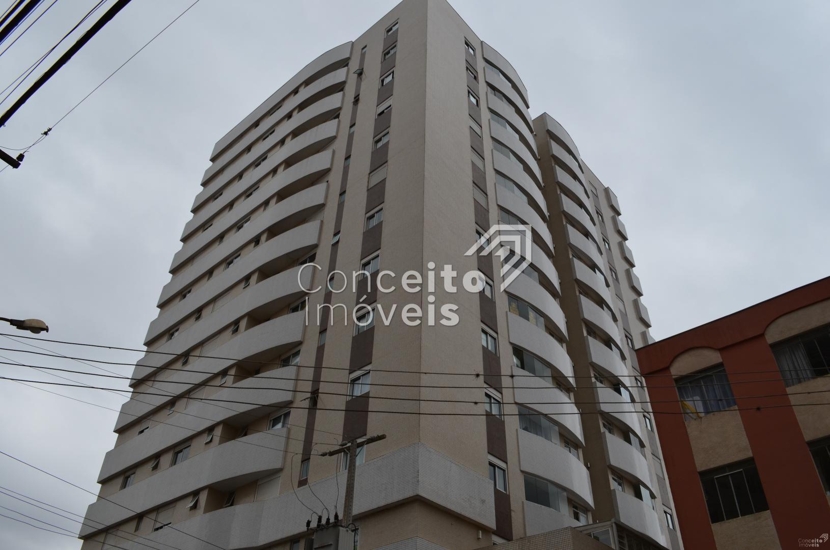 Edifício Vitor Hugo