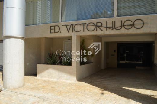 <strong>Edifício Vitor Hugo</strong>
