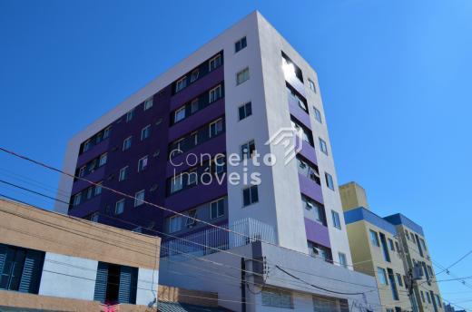 Foto Imóvel - Edifício Syrah Palace