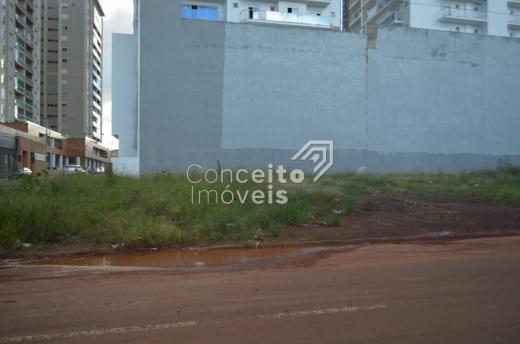 Foto Imóvel - Terreno Próximo Do Forum