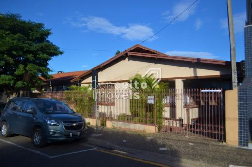 Foto Imóvel - Excelente Casa Comercial
