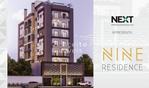 Foto Imóvel - Condomínio Residencial Nine Residence