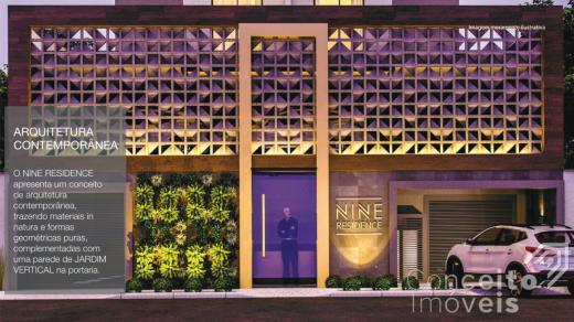 Condomínio Residencial Nine Residence