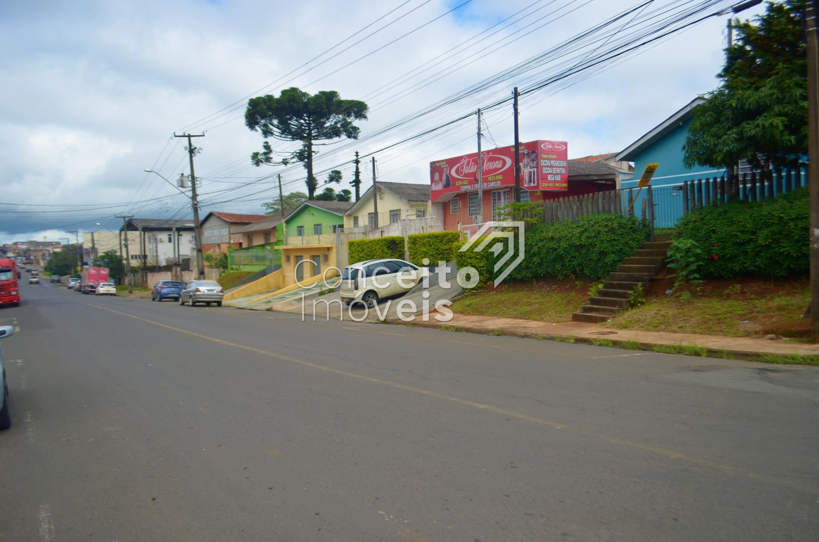 Comercial Avenida Nicolau Kluppel Neto