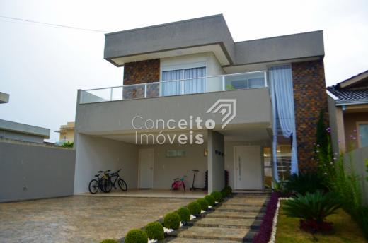 Foto Imóvel - Luxuosa Casa No Residencial Vida Sadia