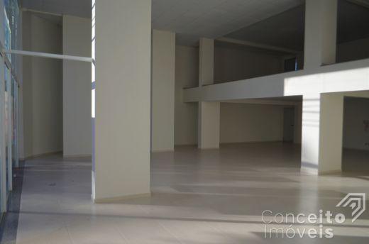 <strong>Excelente sala comercial - Visconde de Mauá</strong>