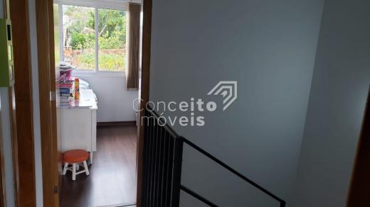 <strong>Condomínio Residencial Ana Julia IV - Sobrado</strong>
