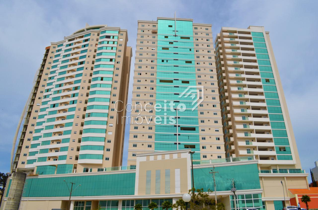 <strong>Condominium Santos Dumont - Cobertura Duplex</strong>