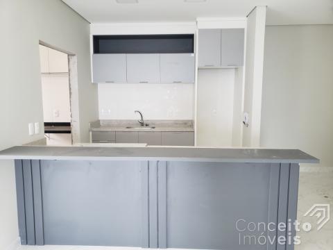 Condominium Santos Dumont - Cobertura Duplex