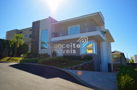 Foto Imóvel - Residência Exclusiva Condomínio Residencial Spazio Verde