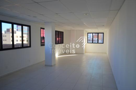 Sala Comercial - Edifício Floratta- Sala 24