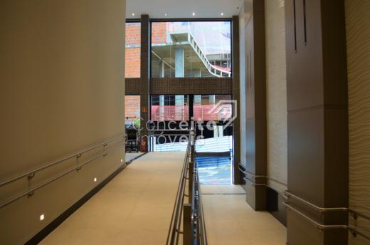 <strong>Sala Comercial Edificio Manhattan</strong>