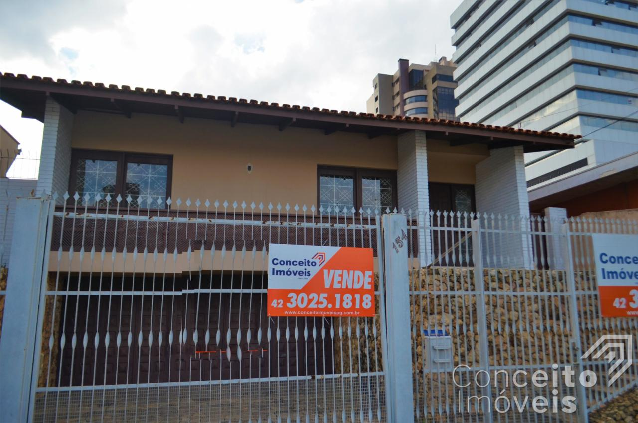 <strong>Casa Comercial na Vila Estrela</strong>