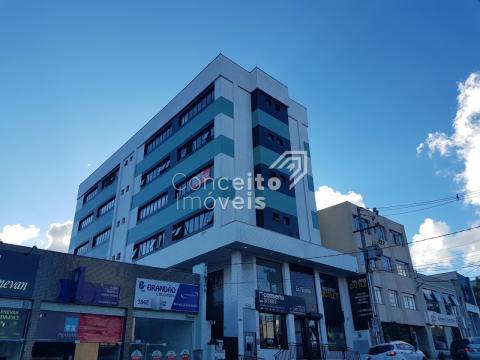 <strong>Sala Comercial - Edifício Floratta</strong>