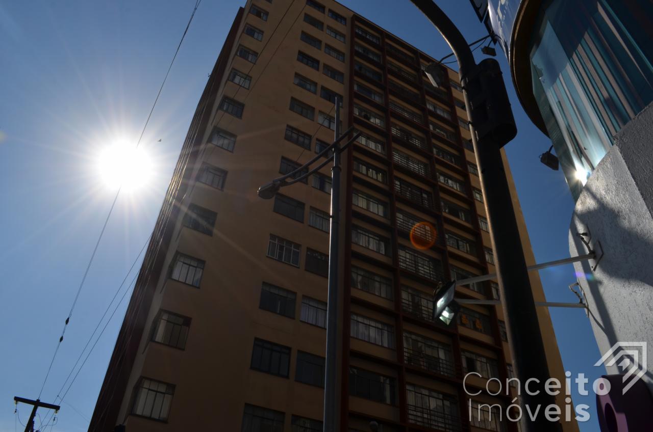 Condomínio Edifício Marieta