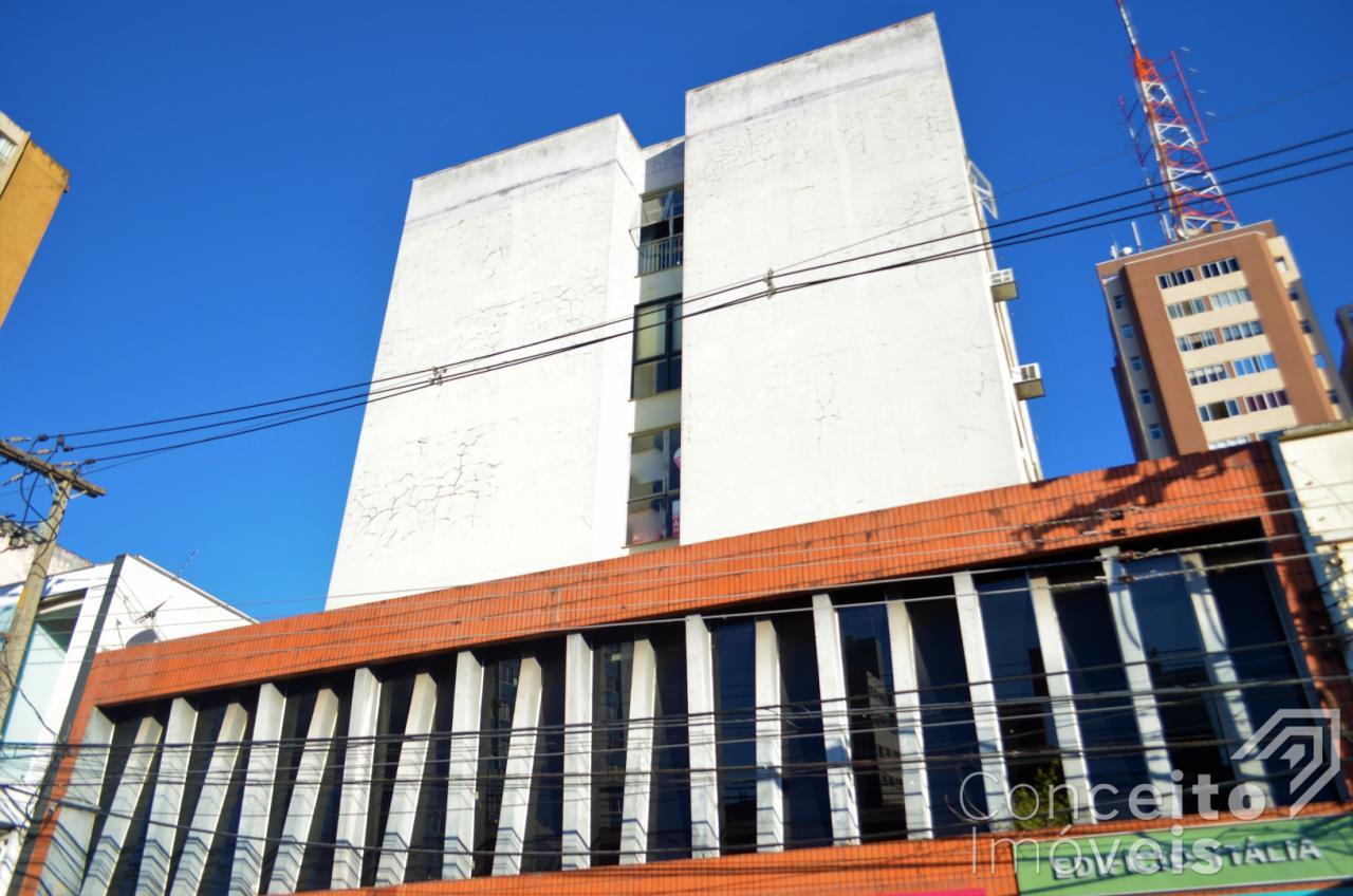 <strong>Sala Comercial - Edifício Itália</strong>