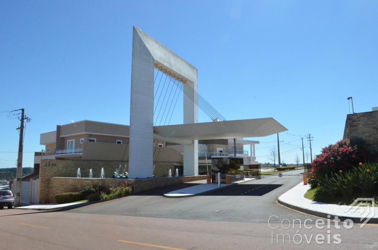 <strong>Excelente casa no Condomínio La Defense</strong>