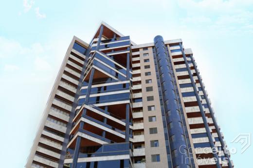 Foto Imóvel - Edifício Cândido Portinari