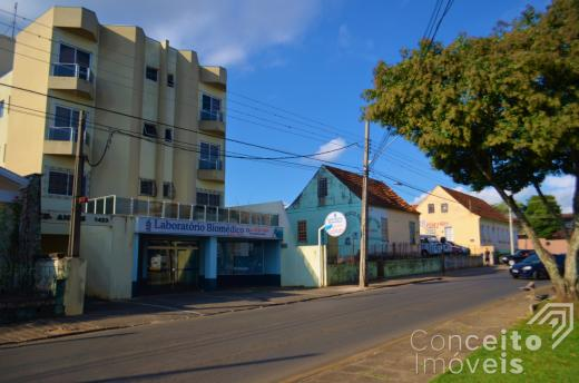 Foto Imóvel - Sala Comercial Avenida Carlos Cavalcanti