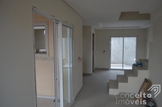 <strong>Sobrado Condomínio Residencial Maresia V</strong>