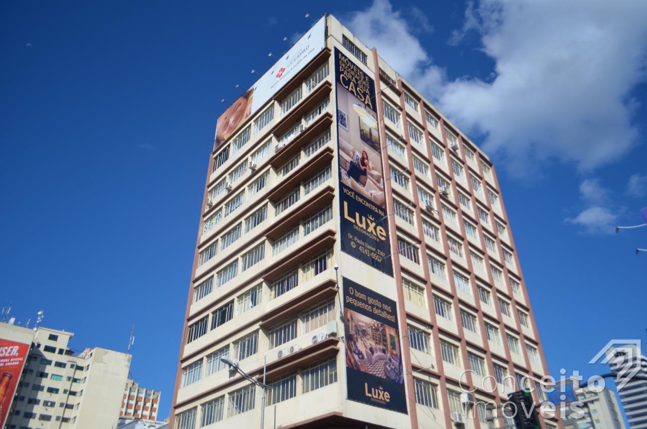 Sala Comercial Edifício Itapoã