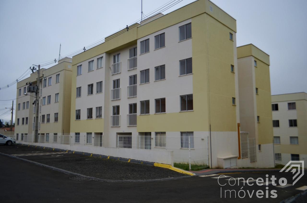 Jardins Condomínio E Lazer - Condomínio Florence
