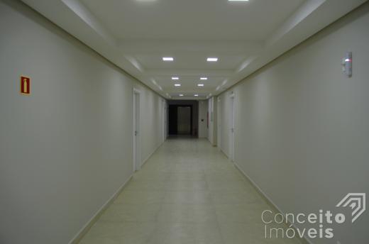 Sala Edifício Manhattan