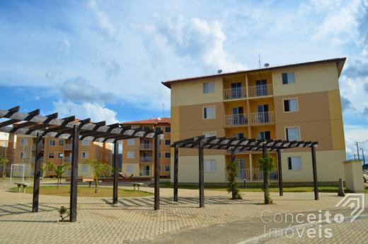 Edifício Le Village Pitangui