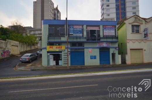 Foto Imóvel - Sala Comercial - Centro