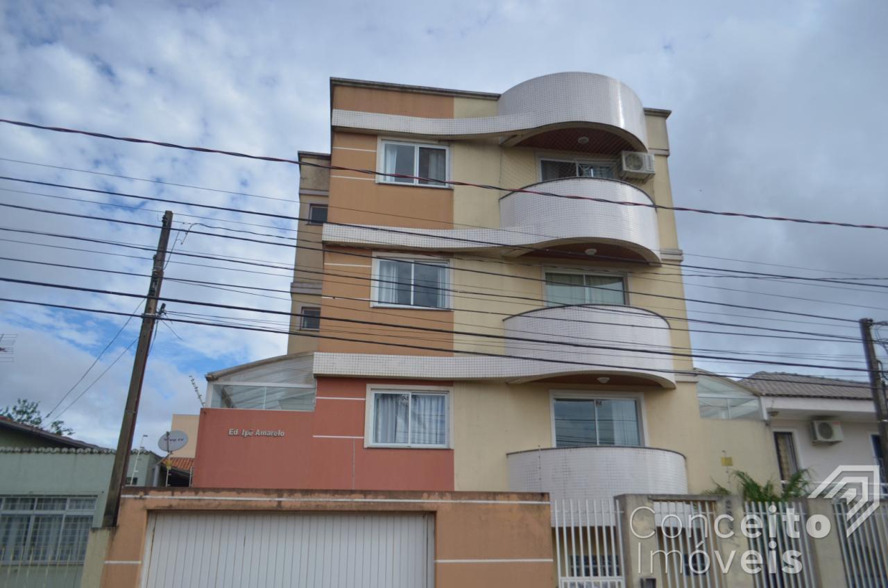 Edifício Ipê Amarelo