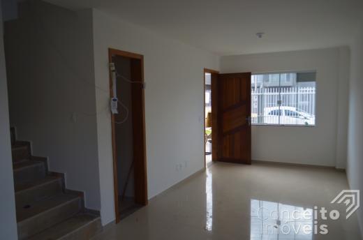 <strong>Sobrado - Condomínio Residencial MCR XVIII</strong>
