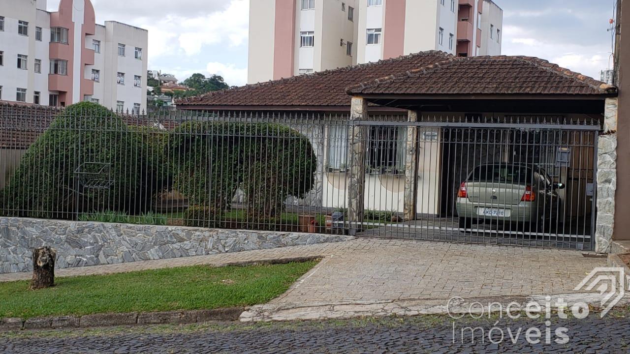 <strong>Residência no Jardim América II</strong>
