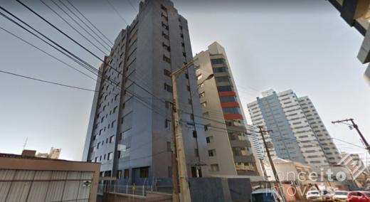 Foto Imóvel - Edifício Ambassador
