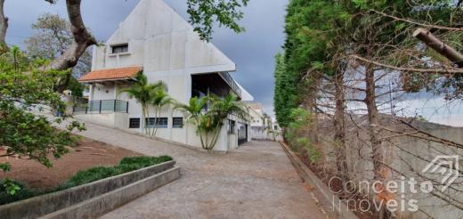 <strong>Casa Residencial / Comercial no Jardim América</strong>
