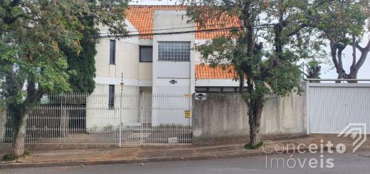 Foto Imóvel - Casa Residencial / Comercial No Jardim América