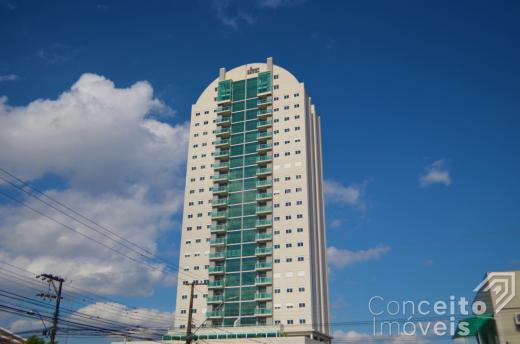 Foto Imóvel - Edifício Oásis Palace - Cobertura