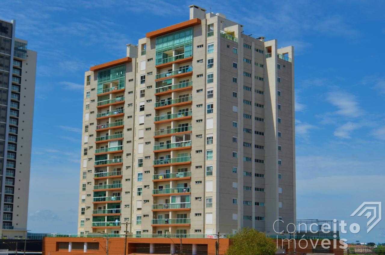 <strong>Edifício Torres Cezzane</strong>