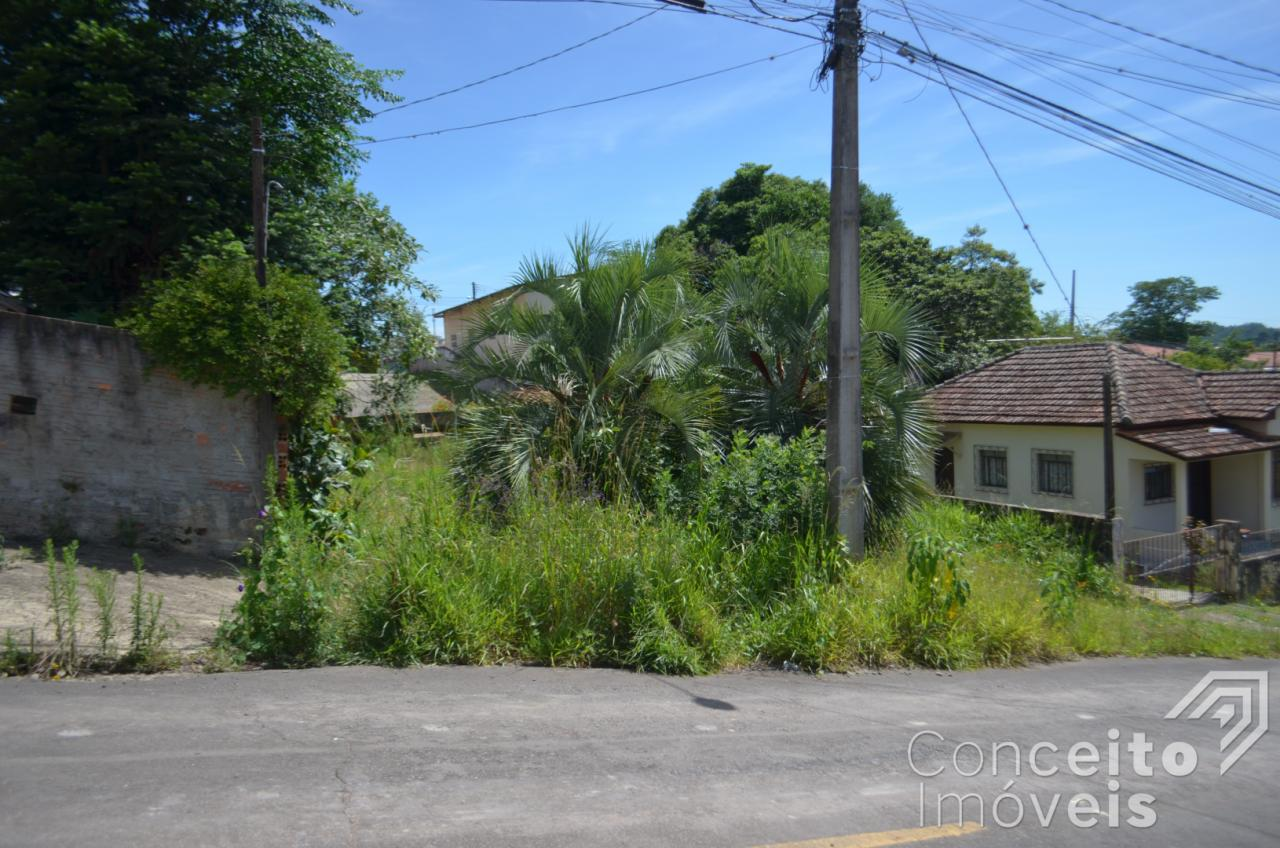 Excelente Terreno Urbano - Bairro De Olarias