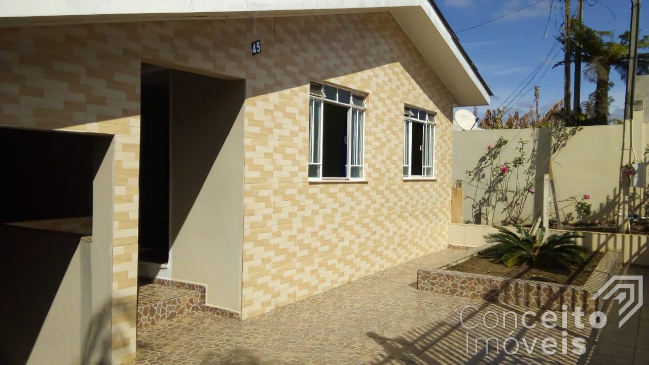 Casa Padrão - Olarias