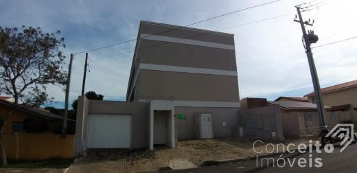 Apartamento Studio - Térreo - Conjunto Residencial Amoreira