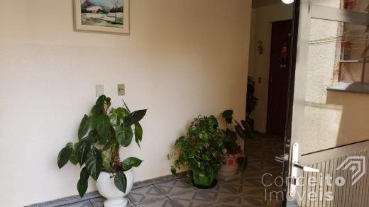 <strong>Apartamento Conjunto Residencial Antares</strong>