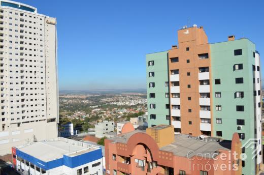 Edifício Cathedral Plaza - Apartamento 1 Quarto