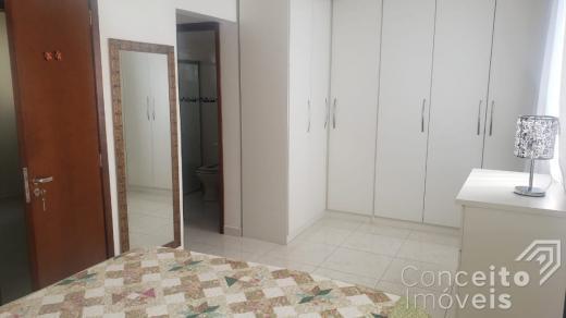 Conjunto Residencial Lagoa Dourada